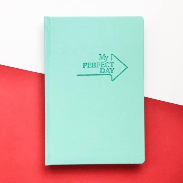 мятний щоденник