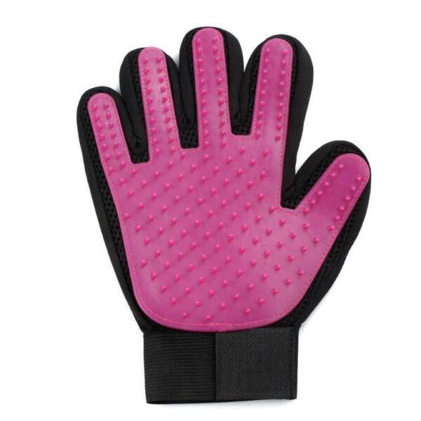 перчатка для шерсти купить