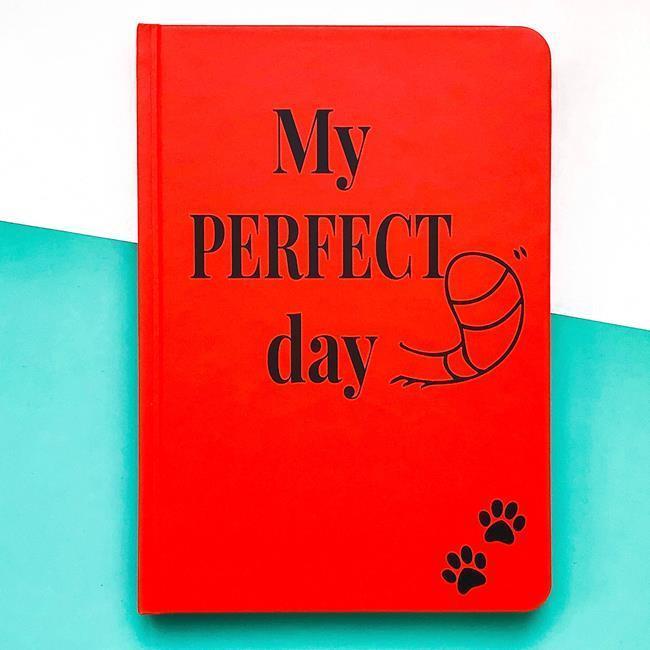подарочный ежедневник