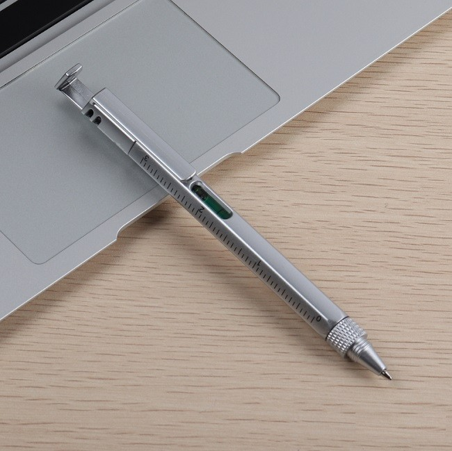 Купить ручку шариковую с уклономером