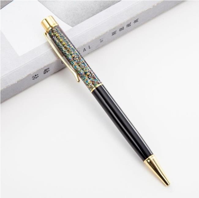купить ручку с блестками
