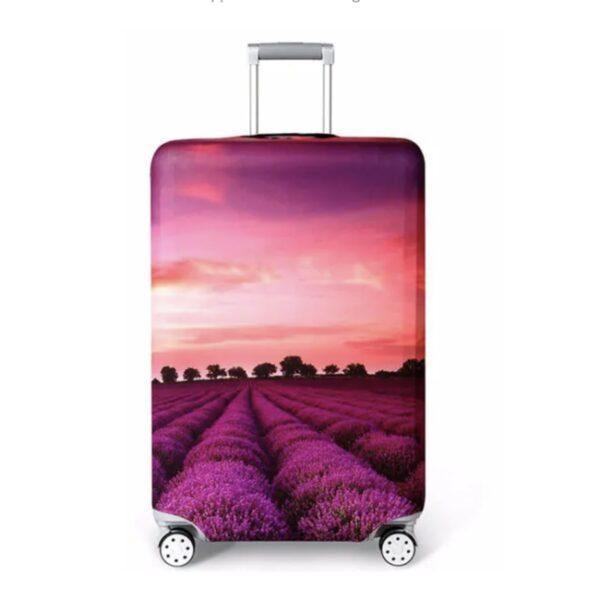 чехлы на большие чемоданы купить
