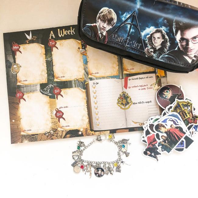 набор Гарри Поттер на подарок