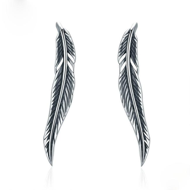 купить серьги серебро