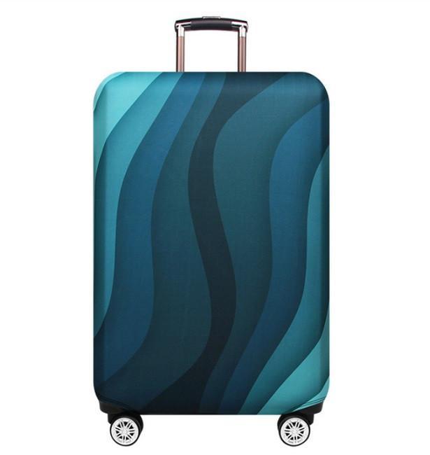 чехлы для чемоданов на колесах купить