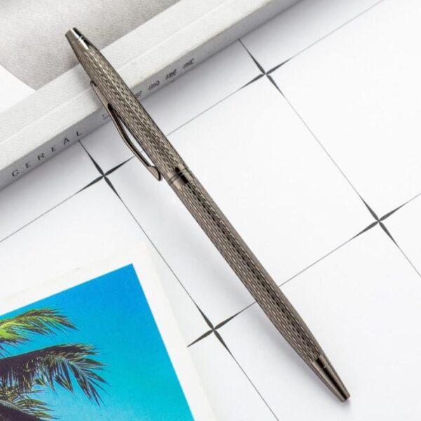 Купить ручку металлическую
