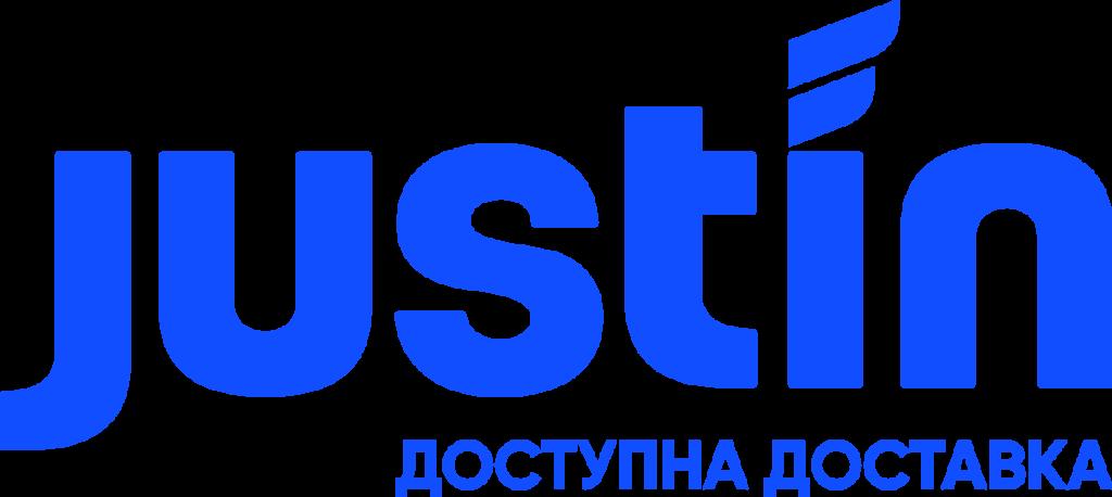 Logo Justin