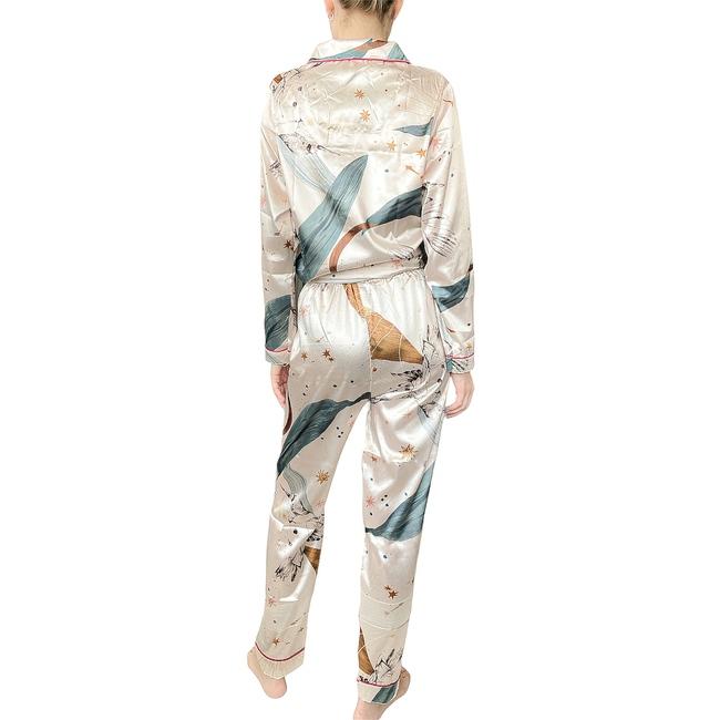 купить Пижама со штанами