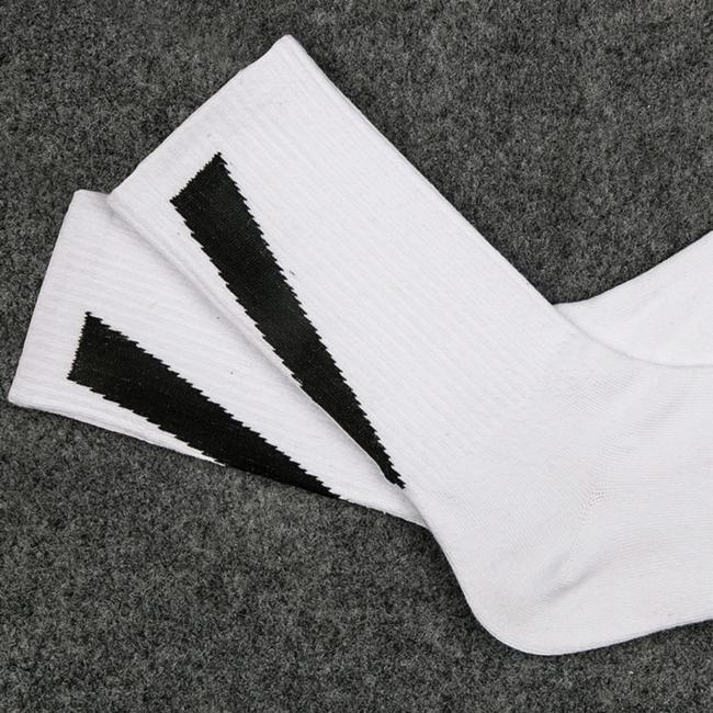 высокие качественные носки