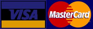 Visa/Master Card
